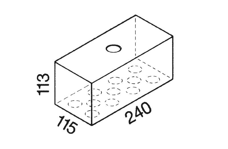 Dennert Baustoffe Dennert Kalksandsteine Ks